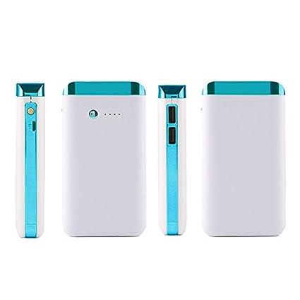 Amazon.com: youngfly 1 pcs 2 USB LED dual puertos de salida ...