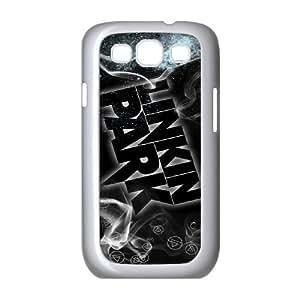 Linkin Park Custom Case Cover Protective Skin For Samsung Galaxy S3 OKGT-T304689