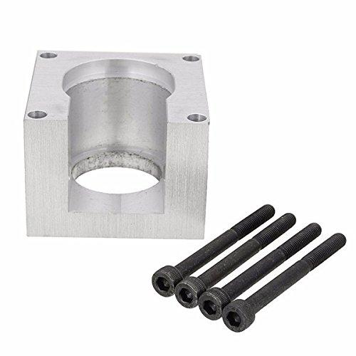 Nema 23 Stepper Motor Aluminum Mount Clamp Bracket For CNC Parts Engraving Machine
