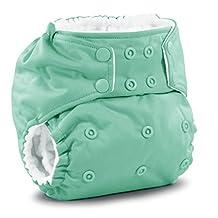 Kanga Care Rumparooz One-Size Cloth Pocket Diaper, Snap, Sweet