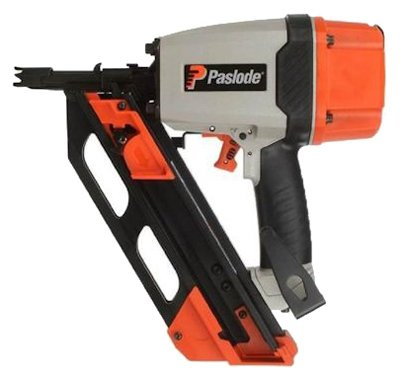 Paslode - 513000 Compact Pneumatic Cordless Framing Nailer F325R  - Air Compressor Powered