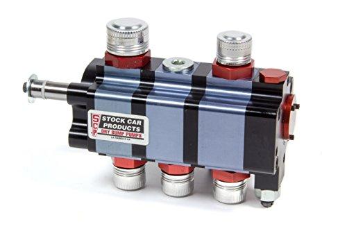 Dry Sump Oil Pump - 7