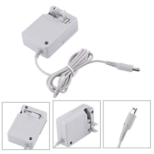 AC Source Power Adapter Home Wall Travel Charger US Plug for Nintendo for NDSI XL / 3DS LL