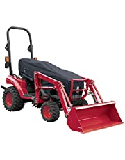 Classic Accessories StormPro Rainproof Heavy Duty Compact Utility Tractor Cover