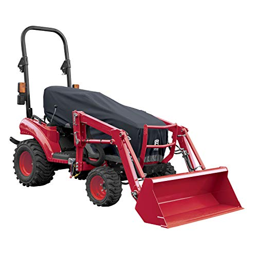 Classic Accessories StormPro RainProof Heavy Duty Compact Utility Tractor ()