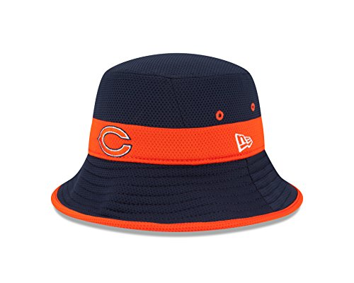 Chicago Bears Training Camp Bucket Hat – Football Theme Hats 3adc2c610a1