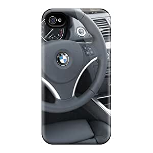 Hot Tpu Covers Cases For Iphone/ 6 Plus Cases Covers Skin - Bmw 1 Series Coupe Steering Wheel