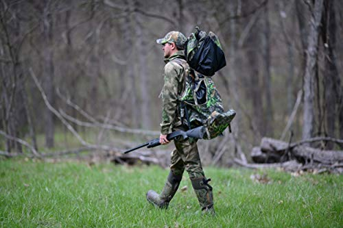 ALPS OutdoorZ NWTF Deception Hunting Blind, Mossy Oak Obsession by ALPS OutdoorZ (Image #8)