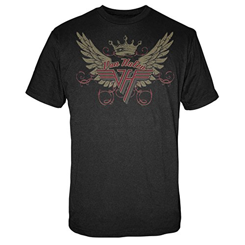 Van Halen Retail Wings Adult