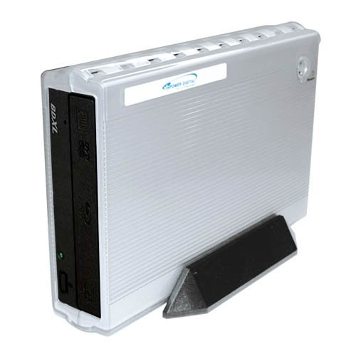 Vinpower Digital USB 3.0 2.0 External BDXL BD Blu-Ray DVD...