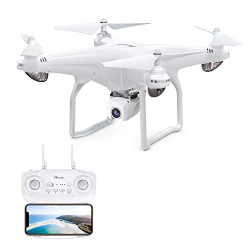 Potensic Camera Quadcopter Remote Control product image