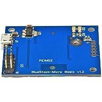 BlueStack Micro Basic Bluetooth Module for DVMEGA Single or Dual Band RPI Radio