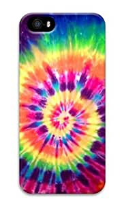 Hipster glitter For LG G2 Case Cover Nice Tie Dye Rainbow 3D For LG G2 Case Cover