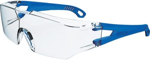 UVEX社 UVEX 一眼型保護メガネ ウベックス シーフィット 9165129