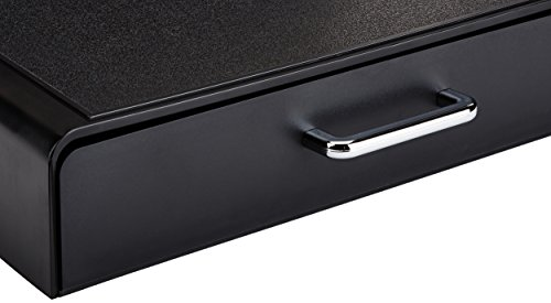 Large Product Image of AmazonBasics Nespresso Pod Storage Drawer - 50 Capsule Capacity