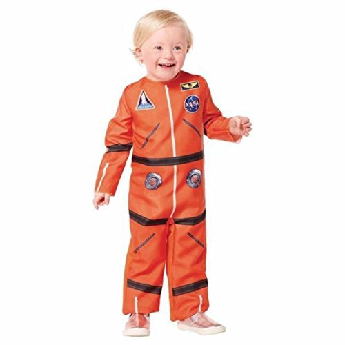 Target Corporation Toddler Boy's Astronaut Space Suit NASA Child Costume (18-24 (Target Costumes For Toddlers)
