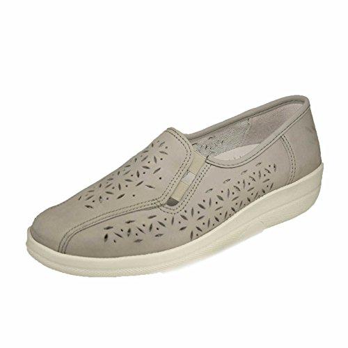 ACO Shoes Becas 74/735S/189 Hellgrau