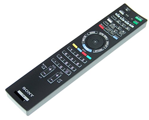 OEM Sony Remote Control Originally Shipped With: XBR55HX9...