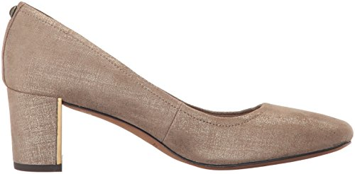 Donald J Pliner Womens Corin Pump Bronze
