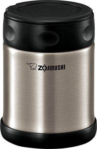 Zojirushi SW-EAE35XA 11-3/4-Ounce Stainless-Steel Food Jar