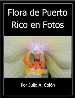 Flora de Puerto Rico en Fotos (Spanish Edition) 2, Julio Colon