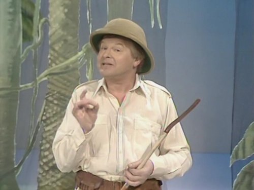 Show Air Date   3 24 1976