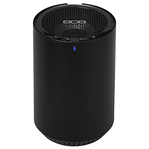 808 Audio CANZ XL Portable Bluetooth Speaker - Black