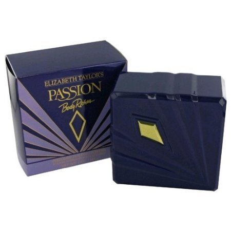 - PASSION by Elizabeth Taylor - Dusting Powder 5 oz