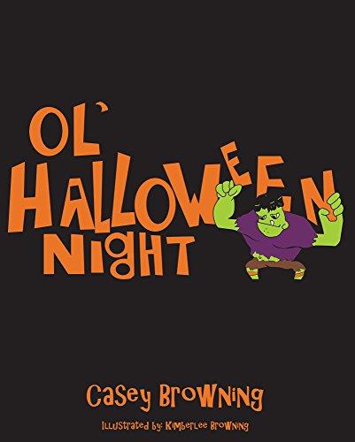 Ol' Halloween Night]()