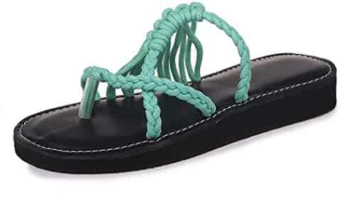 a49091d2dfac96 Shopping Last 90 days - Flats - Sandals - Shoes - Women - Clothing ...