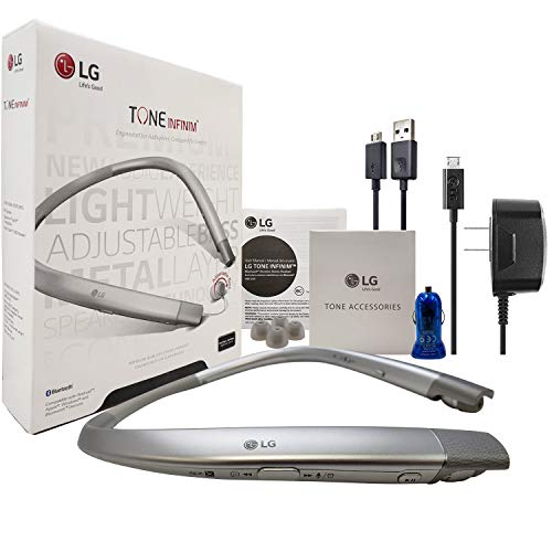 lg bluetooth hbs 900 headset - 7