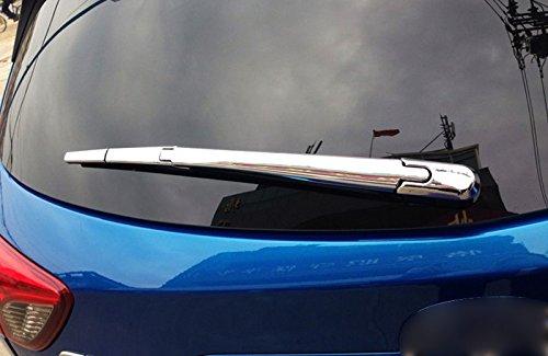 2012 - 2015 para Mazda CX-5 trasera parabrisas limpiaparabrisas Trim cubre Abs cromado: Amazon.es: Coche y moto
