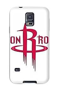 DanRobertse For Case Samsung Galaxy Note 2 N7100 Cover Hybrid PC Silicon Bumper Houston Rockets Basketball Nba (16)