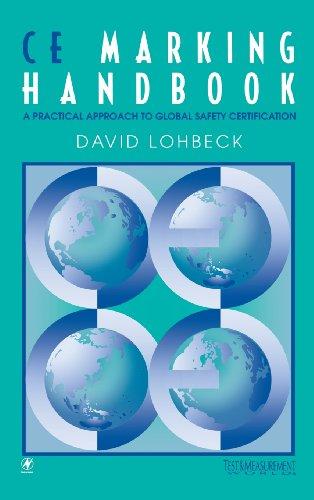 CE Marking Handbook (Test & Measurement)