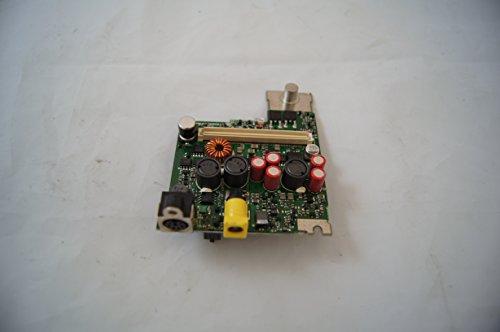 Ibm Thinkpad Sub Card - SUB CARD DC VOLTAGE CONVERTER IBM THINKPAD 380 73H9928