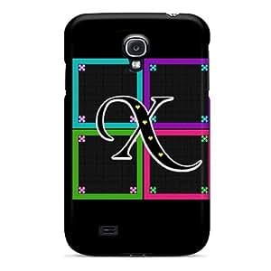 New Mah X Tpu Case Cover, Anti-scratch QglHYGk5203ejCsY Phone Case For Galaxy S4