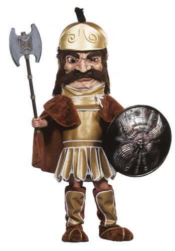 ALINCO Trojan Warrior Mascot Costume]()
