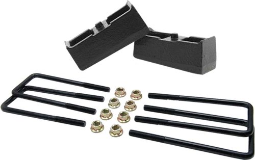 ReadyLift 66-3052 2'' Rear Block Kit by Readylift