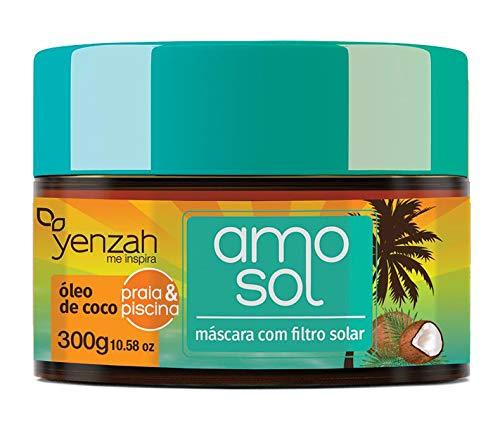 Yenzah Amo Sol Mascara Ultra Hidratante 300g