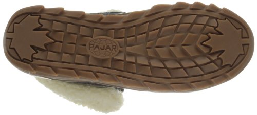 Princess III Women's Pajar Dark Brown Boot URxCw