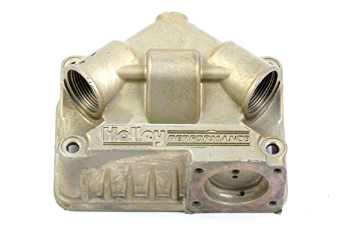 Holley Float Bowl - Holley 134-112 Replacement Fuel Bowl