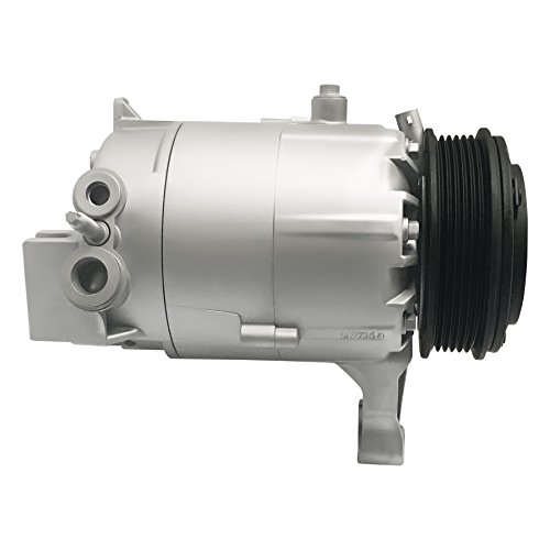 RYC Remanufactured AC Compressor and A/C Clutch IG271 V6 only