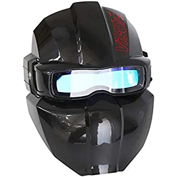 9003 lens Holulo Solar Auto Darkening Welding Mask Helmet Eyes Goggle Welder Glasses Arc DIN3//11