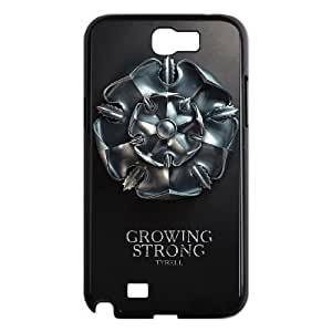Samsung Galaxy Note 2 N7100 phone cases Black Game of Thrones Phone cover PQS5152314
