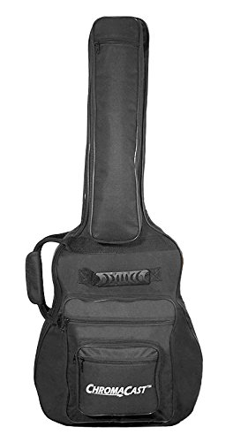 ChromaCast CC-AMJPB-BAG Acoustic Mini Jumbo Padded Gig Bag