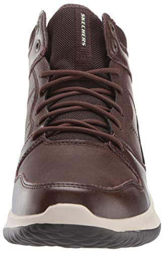 Marron Delson Ralcon amp; Skechers Classiques Homme Bottines Bottes aBSFnw0xq