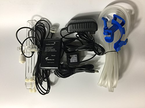m ATO auto top Off System, Water Filler with 3 sensors,Pump Include ()