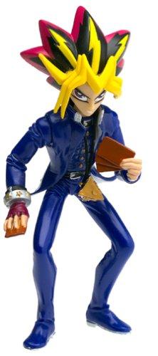 """Yu-Gi-Oh! 6"""" Figure: Yugi"""