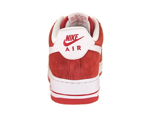 University NIKE Red Thea Max Sneaker White Air qWFIgwW7