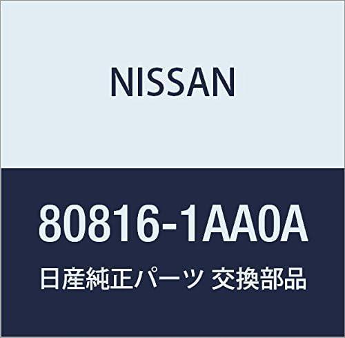 Nissan Genuine 80816-1AA0A Door Tape